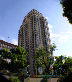 City Creek Promontory Condo in Downtown Salt Lake City